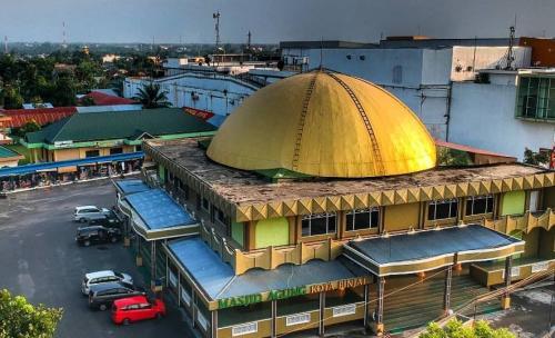 Masjid Agung Kota Binjai