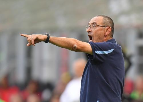 Maurizio Sarri (Foto: Reuters)