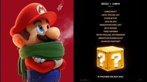Film Mario Bros