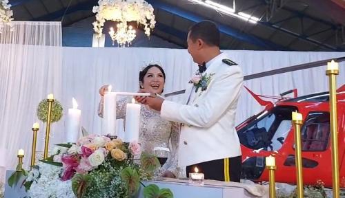 Joy Tobing dan Kolonel Cahyo Permono