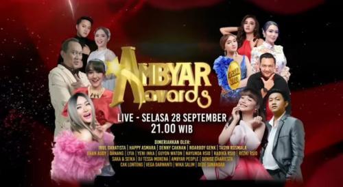 Ambyar Awards Spesial 2021