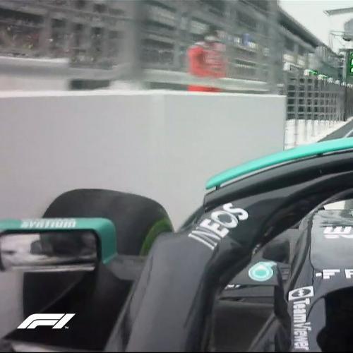 Lewis Hamilton (Foto: Twitter/@F1)