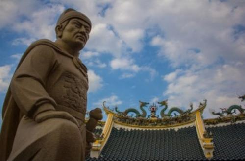 Laksamana Cheng Ho. (Foto: Shutterstock)