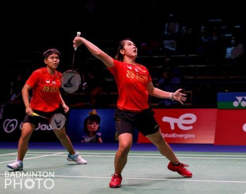 Foto/Badminton Photo