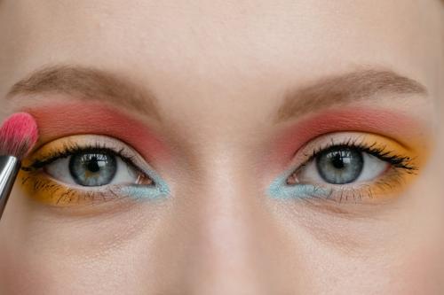 Gaya Makeup Mata
