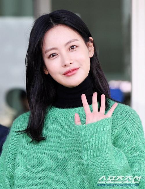 Oh Yeon Seo digaet bintangi drama Minamdang: Case Note bersama Seo In Guk. (Foto: Sports Chosun)