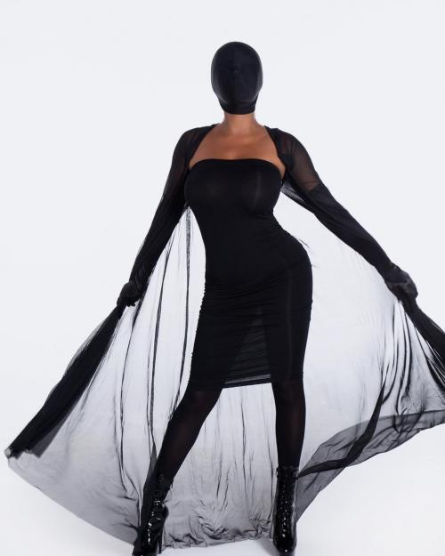 Outfit Kim Kardashian