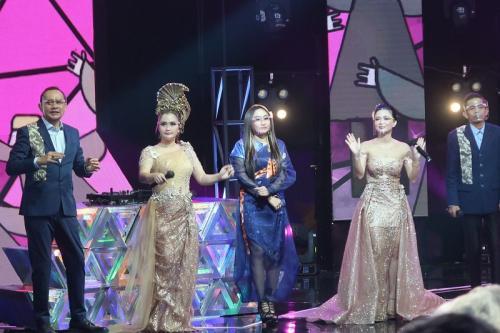 Ambyar Awards. (Foto: MNCTV)