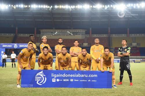 Bhayangkara FC (Foto: Liga Indonesia Baru)