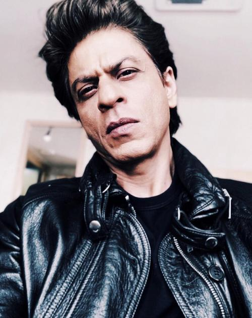 Shah Rukh Khan. (Foto: Instagram/@iamsrk)