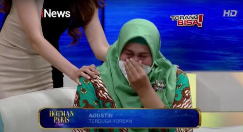 Korban Anak Nia Daniaty