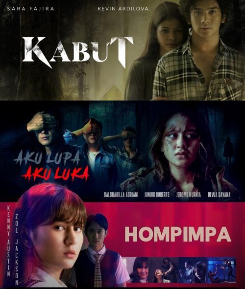 Film Kabut