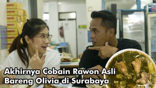 Makan Rawon