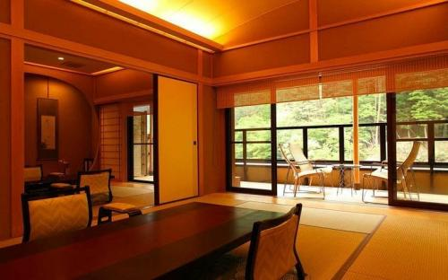 Hotel Nishiyama Onsen Keiunkan