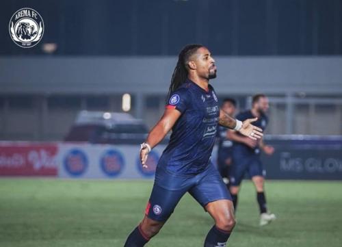 Carlos Fortes (Foto: Arema FC)