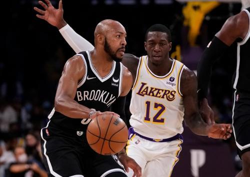 Foto/LA Lakers