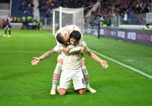 Atalanta vs AC Milan