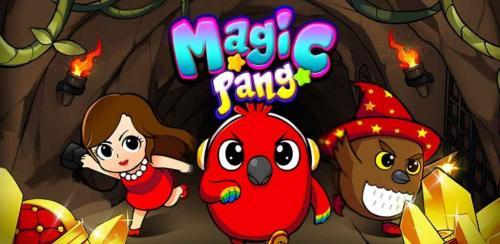 magic pang
