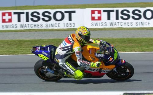 Honda RC211V 2002 (Foto: MotoGP)