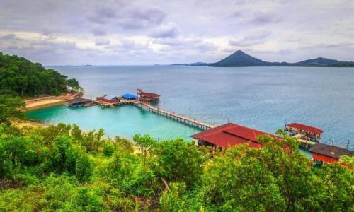 Pulau Labun, Batam