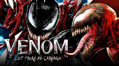 Venom: Let There Be Carnage. (Foto: SonyPictures)