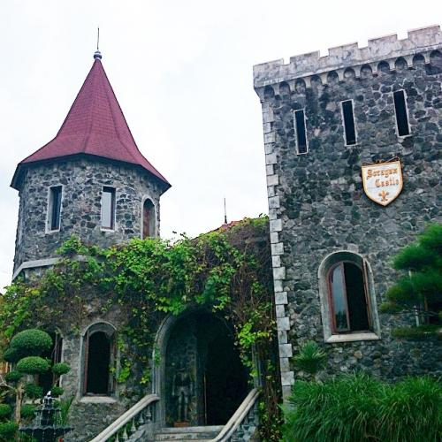 Kastil Soragan