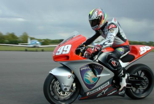 Proton KR5 2003 (Foto: MotoGP)