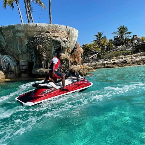 Nygard Cay