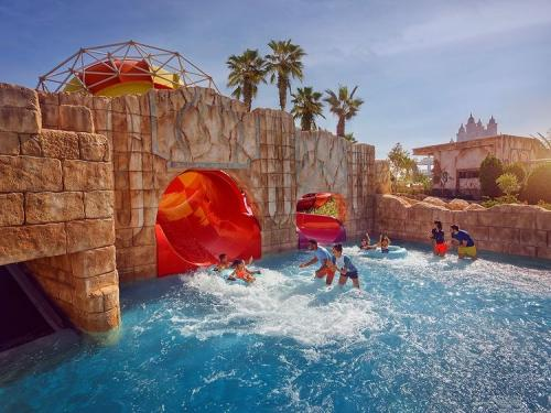 Aquaventure Dubai, UEA