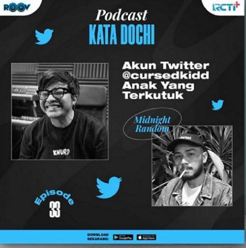 Podcast Kata Dochi