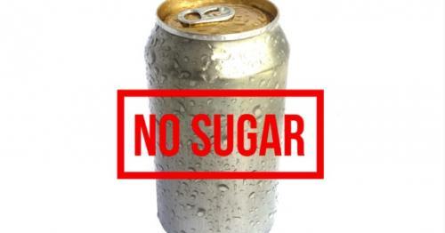 Minuman Bebas Gula