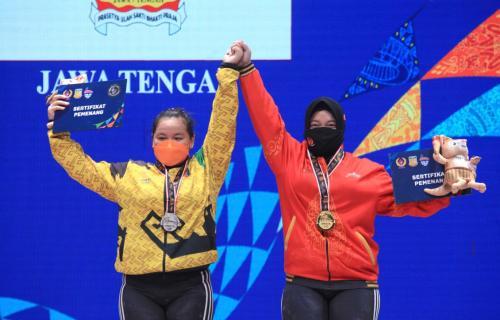 PON XX Papua 2021. Foto: Laman resmi PON XX Papua 2021