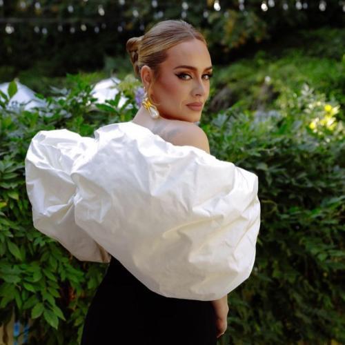 Adele akan rilis '30' pada19 November mendatang. (Foto: Instagram/@adele)