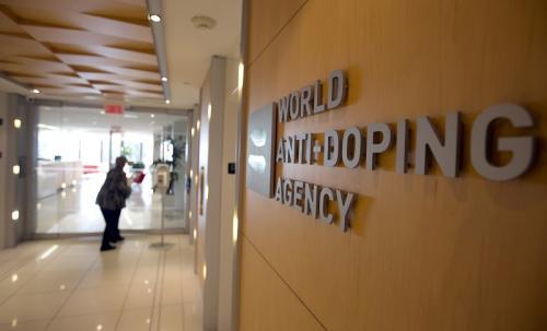 Badan Anti-Doping Dunia (WADA)