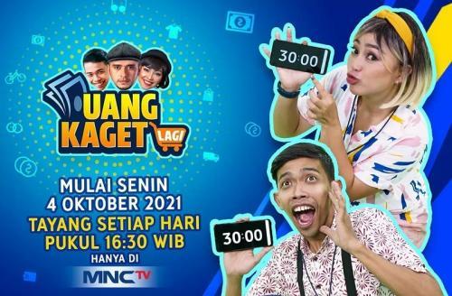 Uang Kaget Lagi. (Foto: MNCTV)