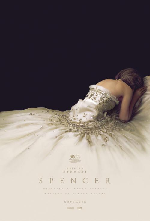 Film Spencer. (Foto: FilmNation Entertainment)