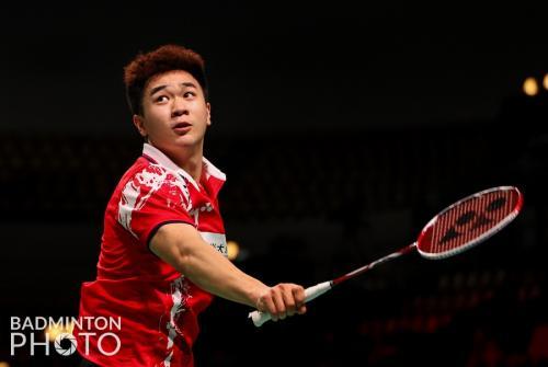Tan Qiang (Foto: Badminton Photo)