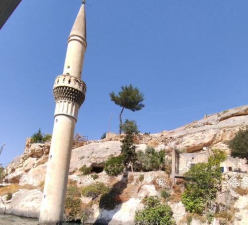 Halfeti, Turki