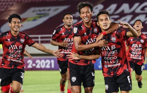AHHA PS Pati FC