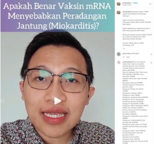Vaksin mRNA