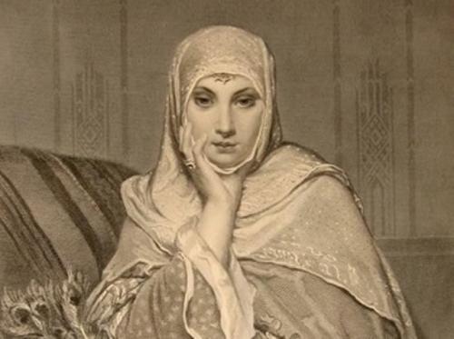 Fatima Al Fihri pendiri universitas tertua di dunia. (Foto: Muslim-Worldview)