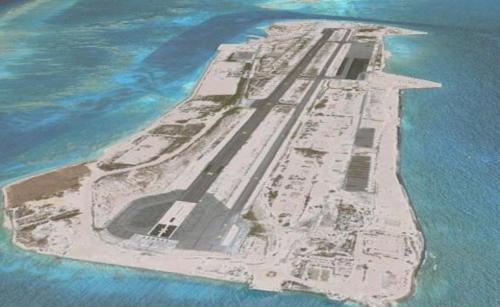 Bandara Johnston Atoll