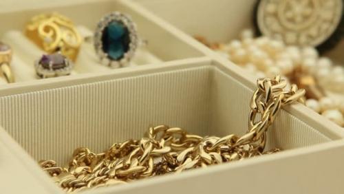 Ilustrasi emas. (Foto: Shutterstock)