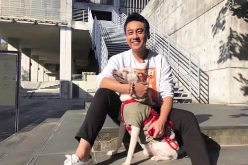 Ken Zhu mengaku, sempat tak memiliki penghasilan selama lebih dari setahun. (Foto: Instagram/@kenchu9)