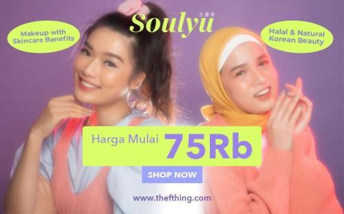 Soulyu