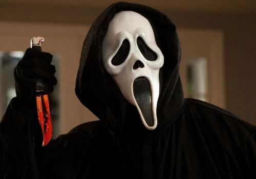 Film Scream. (Foto: Paramount Pictures)