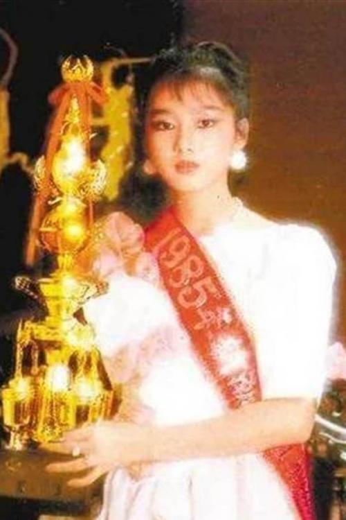 Carol Chu, istri Andy Lau yang merupakan ratu kecantikan Malaysia pada era '80-an. (Foto: PBE Media)