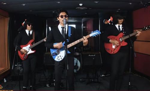 Masdo Band