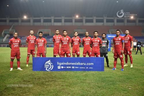 Persija Jakarta (Foto: Liga Indonesia Baru)