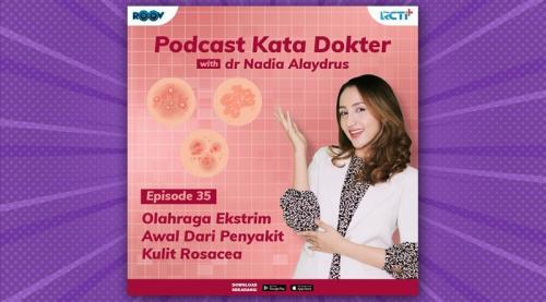 Podcast Kata Dokter